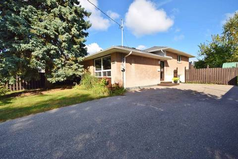 House for sale at 25 Morning Dew Rd Toronto Ontario - MLS: E4607050