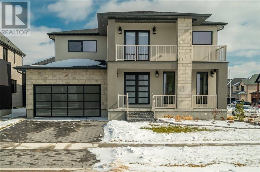 House for sale at 25 Morris St Paris Ontario - MLS: 30790976