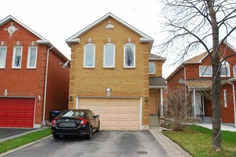 House for rent at 25 Muirland Cres Brampton Ontario - MLS: W4630737