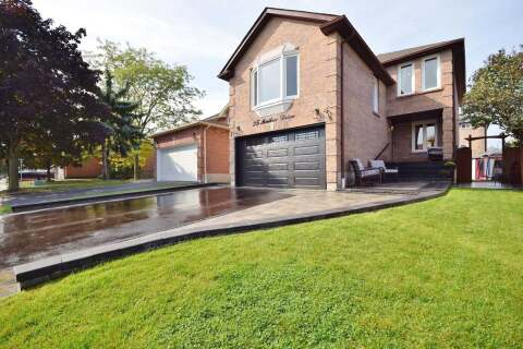House for sale at 25 Mullen Dr Ajax Ontario - MLS: E4927792