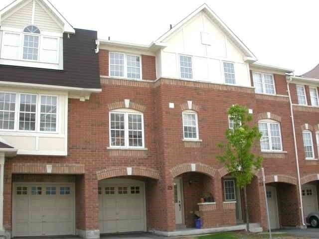 For Rent: 25 Nakina Way, Markham, ON | 3 Bed, 2 Bath Townhouse for $1,730. See 11 photos!