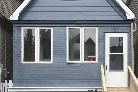 House for rent at 25 Niagara St Hamilton Ontario - MLS: X4781868