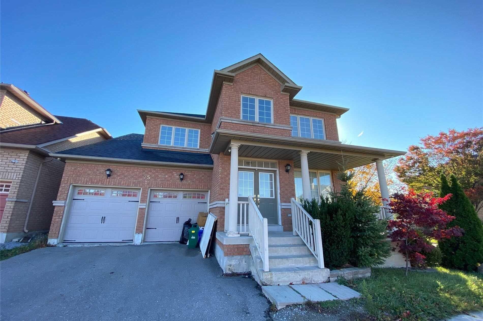 House for rent at 25 Nichols Blvd Markham Ontario - MLS: N4894511