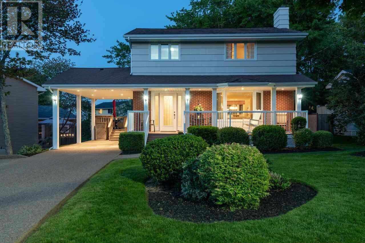 House for sale at 25 Nightingale Dr Rockingham Nova Scotia - MLS: 202010489