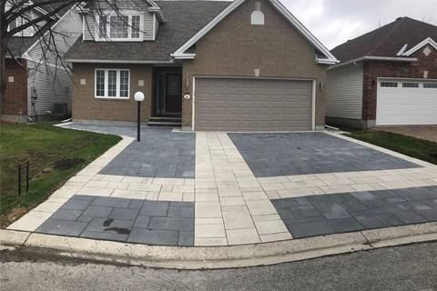 House for sale at 25 Harrow Dr North Ottawa Ontario - MLS: 1146636