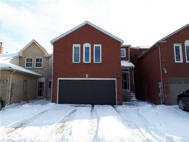Sold: 25 North Meadow Crescent, Vaughan, ON