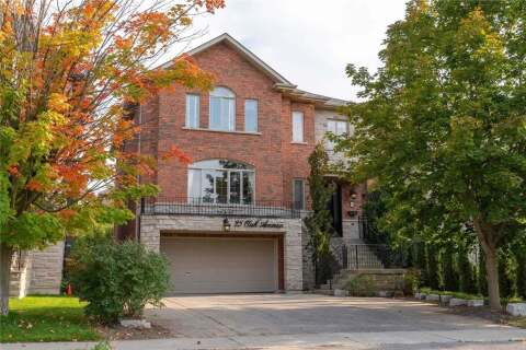 House for sale at 25 Oak Ave Richmond Hill Ontario - MLS: N4929492