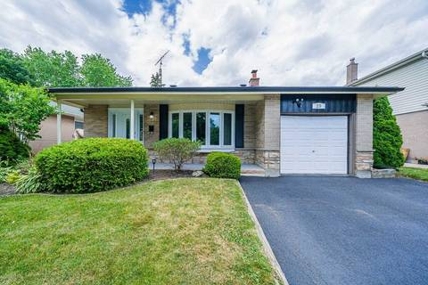 House for sale at 25 Oakmeadow Blvd Toronto Ontario - MLS: E4520158