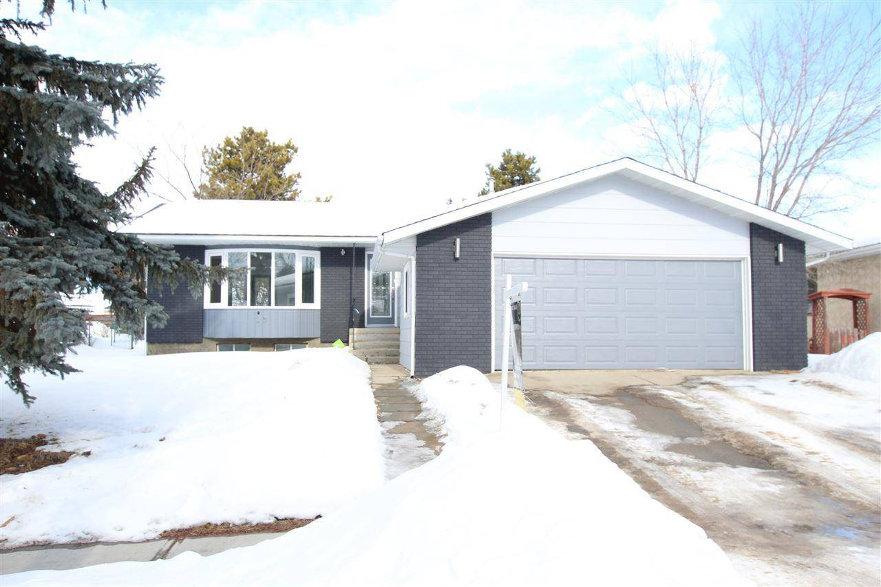 House for sale at 25 Oatway Dr Stony Plain Alberta - MLS: E4187521