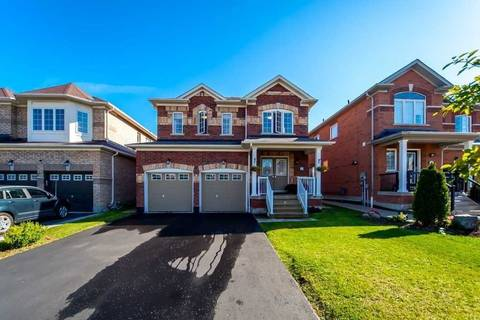 House for sale at 25 Oceanpearl Cres Whitby Ontario - MLS: E4611352