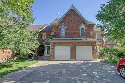 Townhouse for sale at 25 October Ln Aurora Ontario - MLS: N4795151