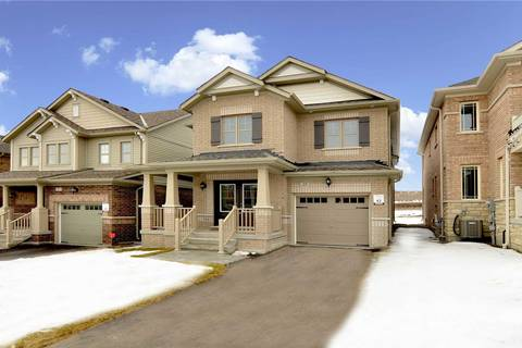 House for sale at 25 Owens Rd New Tecumseth Ontario - MLS: N4383676