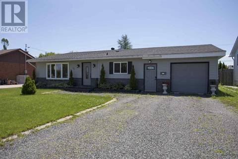 House for sale at 25 Paladin Ave Sault Ste. Marie Ontario - MLS: SM126108