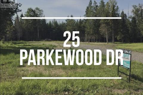 Home for sale at 25 Parkewood Dr Sault Ste. Marie Ontario - MLS: SM124753