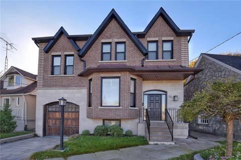 House for sale at 25 Parkland Rd Toronto Ontario - MLS: E4421393