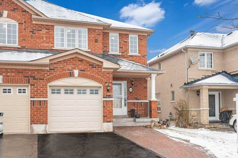 Townhouse for sale at 25 Peak Point Blvd Vaughan Ontario - MLS: N4730856