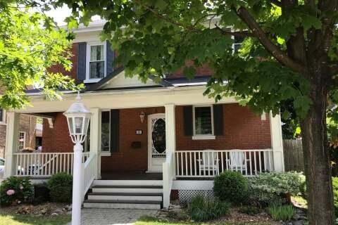 House for sale at 25 Peel Ave Brampton Ontario - MLS: W4849561