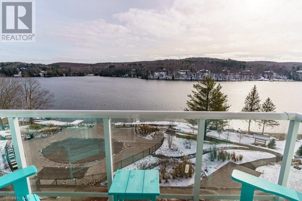 Condo for sale at 25 Pen Lake Pt Huntsville Ontario - MLS: 40047379