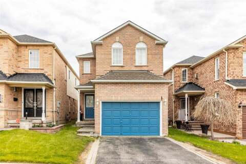 House for sale at 25 Perfitt Cres Ajax Ontario - MLS: E4774319