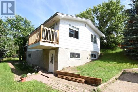 House for sale at 25 Peter Ave Lumsden Saskatchewan - MLS: SK779378