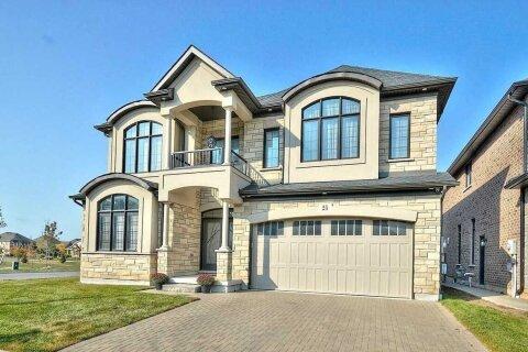 House for sale at 25 Philmori Blvd Pelham Ontario - MLS: X5001334