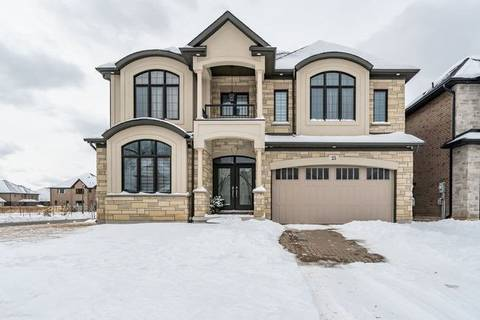 House for sale at 25 Philmori Blvd Pelham Ontario - MLS: X4707618