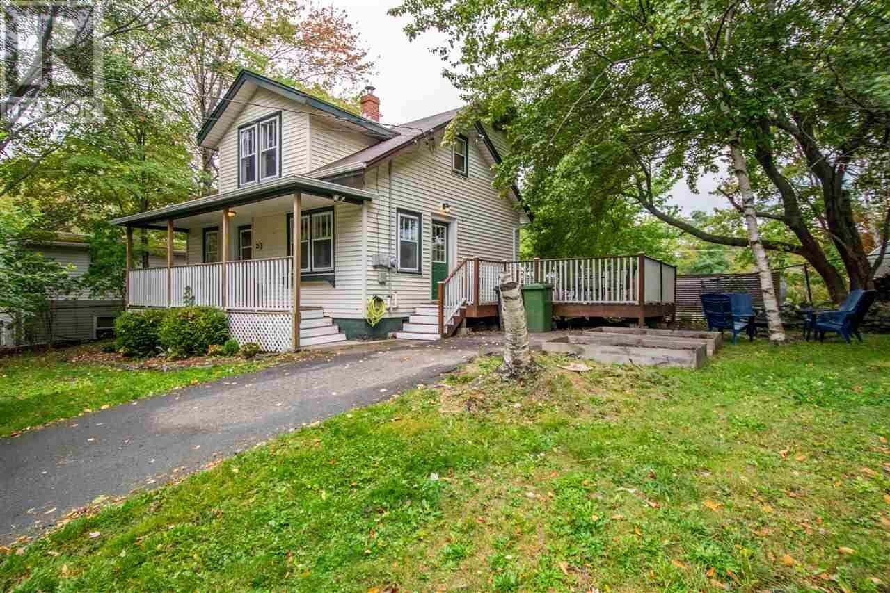 House for sale at 25 Pioneer Ave Rockingham Nova Scotia - MLS: 202021137