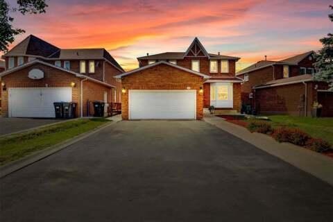 House for sale at 25 Porteous Circ Brampton Ontario - MLS: W4910400