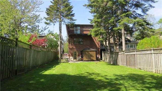 For Sale: 25 Presley Avenue, Toronto, ON | 3 Bed, 3 Bath House for $1,395,000. See 20 photos!