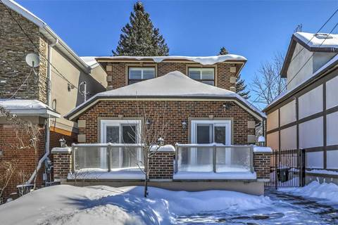 House for sale at 25 Presley Ave Toronto Ontario - MLS: E4370520