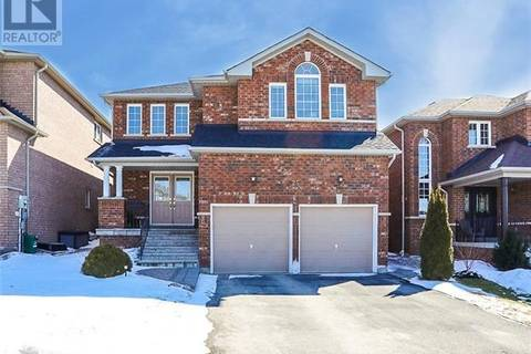 House for sale at 25 Prince Of Wales Dr Barrie Ontario - MLS: 30721138
