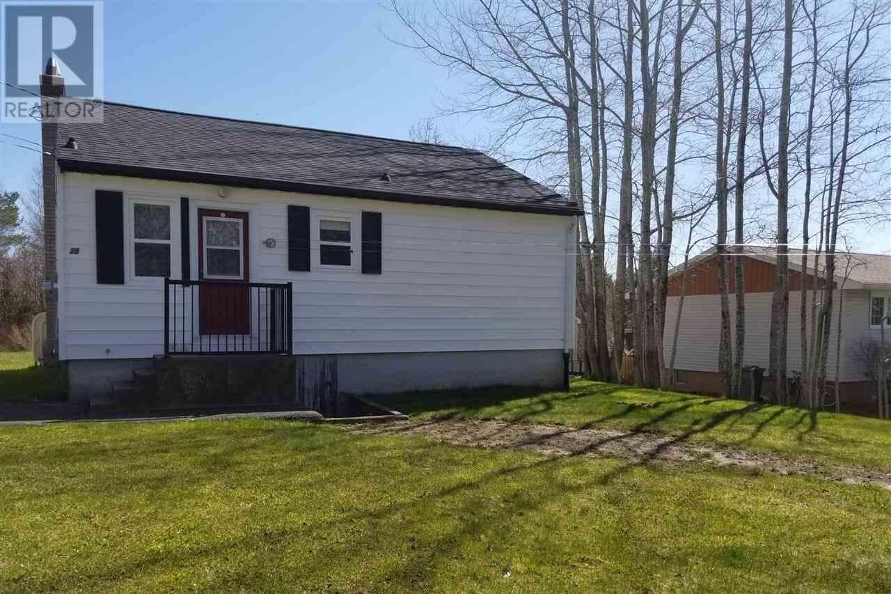 House for sale at 25 Quarry Rd Beaver Bank Nova Scotia - MLS: 202008001
