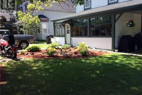 House for sale at 25 Railway Cres Hampton New Brunswick - MLS: NB023927