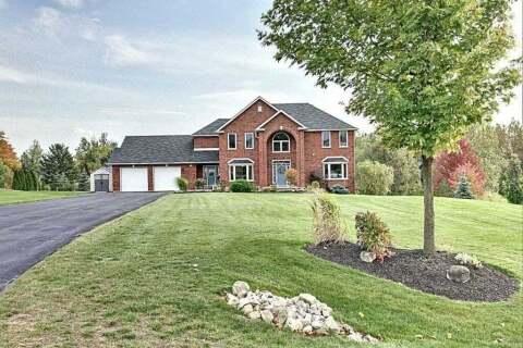 House for sale at 25 Rayburn Meadows  East Garafraxa Ontario - MLS: X4944960