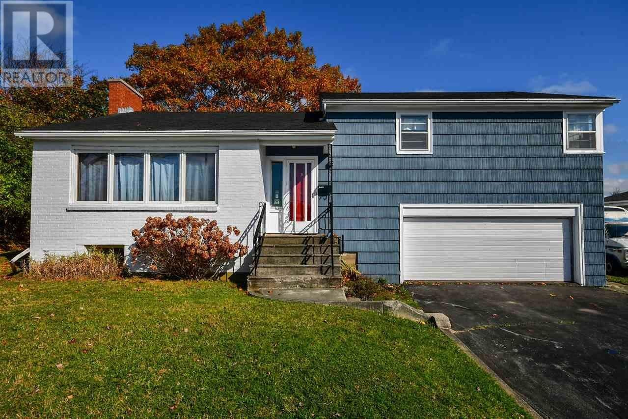 House for sale at 25 Raymoor Dr Dartmouth Nova Scotia - MLS: 202022172