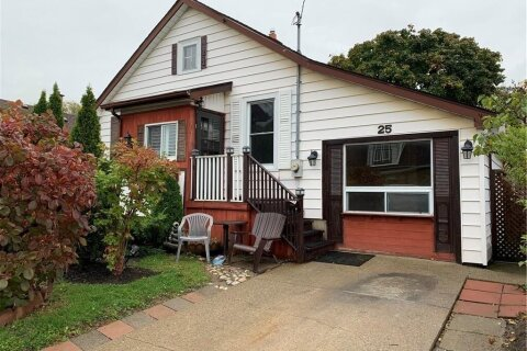 House for sale at 25 Rebecca St St. Catharines Ontario - MLS: 40039579