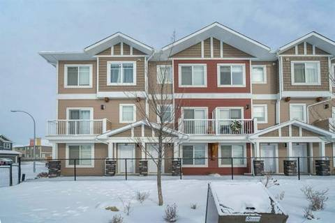 Townhouse for sale at 25 Redstone Circ Northeast Calgary Alberta - MLS: C4226214
