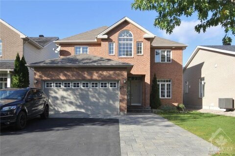 House for sale at 25 Remembrance Cres Ottawa Ontario - MLS: 1215018