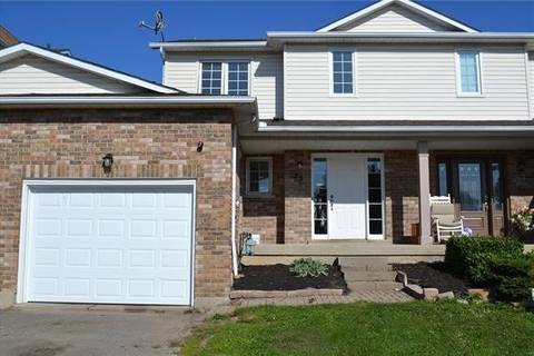 Townhouse for sale at 25 Remigio Ct Thorold Ontario - MLS: X4559470