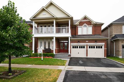 House for sale at 25 Rennie Ave Markham Ontario - MLS: N4532655