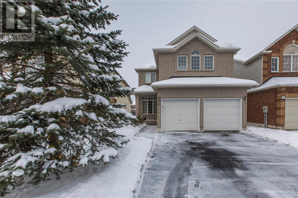 Removed: 25 Rialto Way, Ottawa, ON - Removed on 2019-11-30 05:12:07