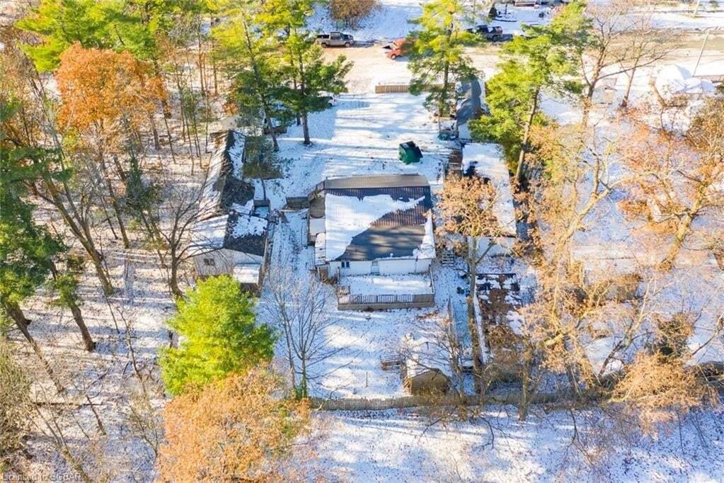 Townhouse for sale at 25 River Rd E Wasaga Beach Ontario - MLS: 256908
