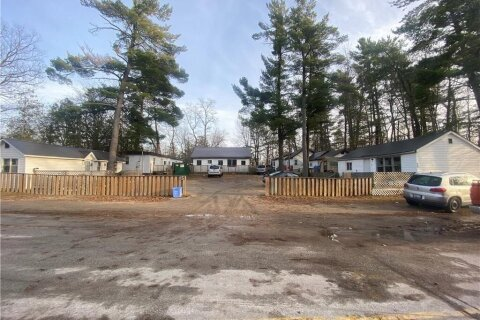 Residential property for sale at 25 River Rd Wasaga Beach Ontario - MLS: 40045712