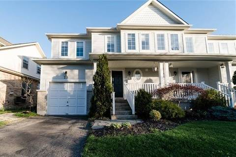 Townhouse for sale at 25 Robertson Rd Niagara-on-the-lake Ontario - MLS: X4505180