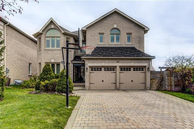 For Sale: 25 Ronald Avenue, Richmond Hill, ON | 4 Bed, 5 Bath House for $1,998,800. See 20 photos!