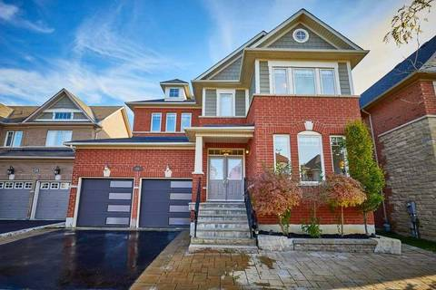 House for sale at 25 Routledge Dr Richmond Hill Ontario - MLS: N4620825