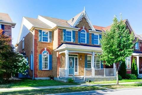 House for sale at 25 Royal Feathers St Markham Ontario - MLS: N4549396