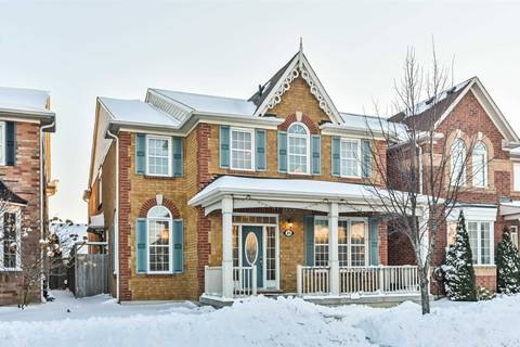 House for sale at 25 Royal Feathers St Markham Ontario - MLS: N4669948