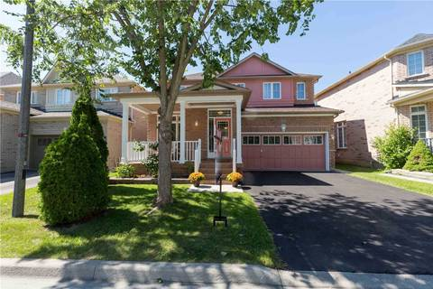 House for sale at 25 Saffron St Markham Ontario - MLS: N4568008