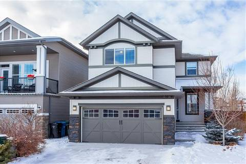 House for sale at 25 Sage Hill Landng Northwest Calgary Alberta - MLS: C4280001